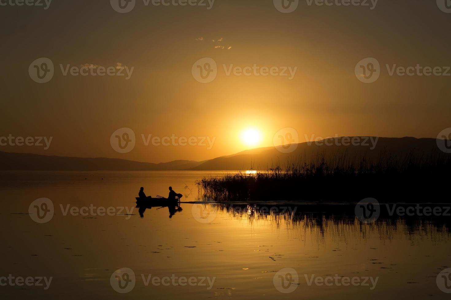 İznik Lake photo