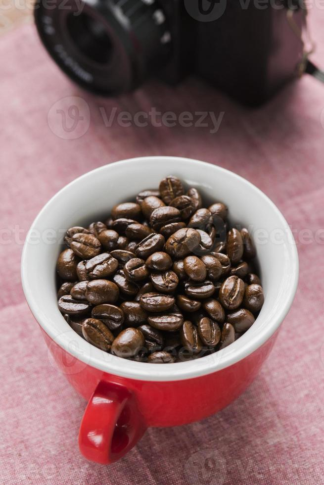 Coffee Beans Roaster photo