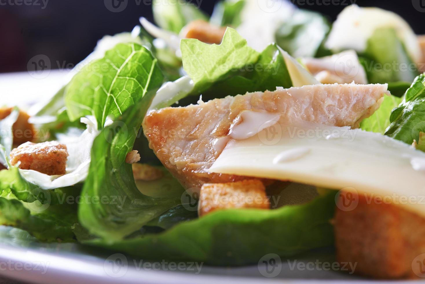 salad ceaser photo