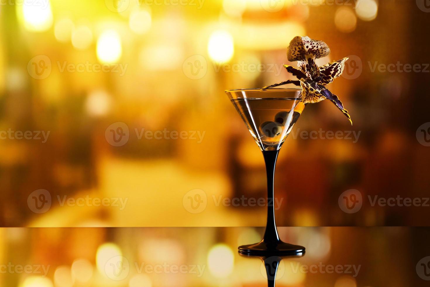 martini photo