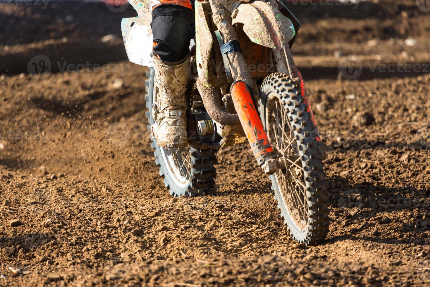 Motocross photo