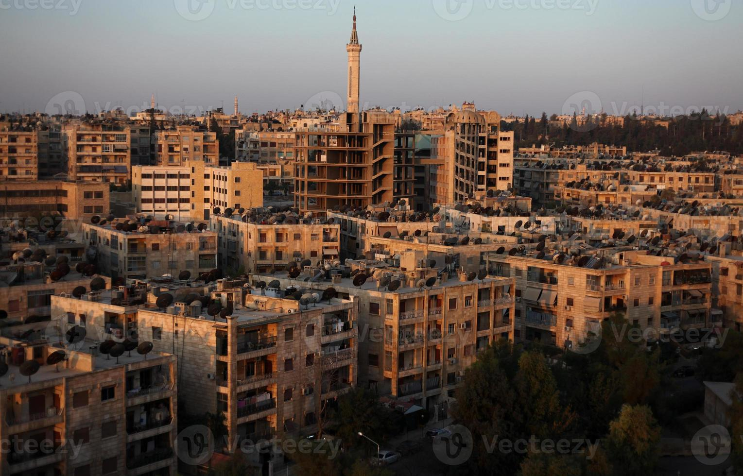 siria, alepo foto