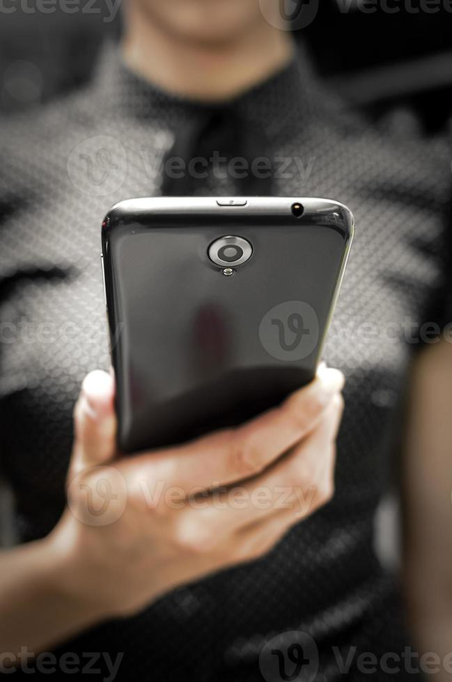 teléfono inteligente foto
