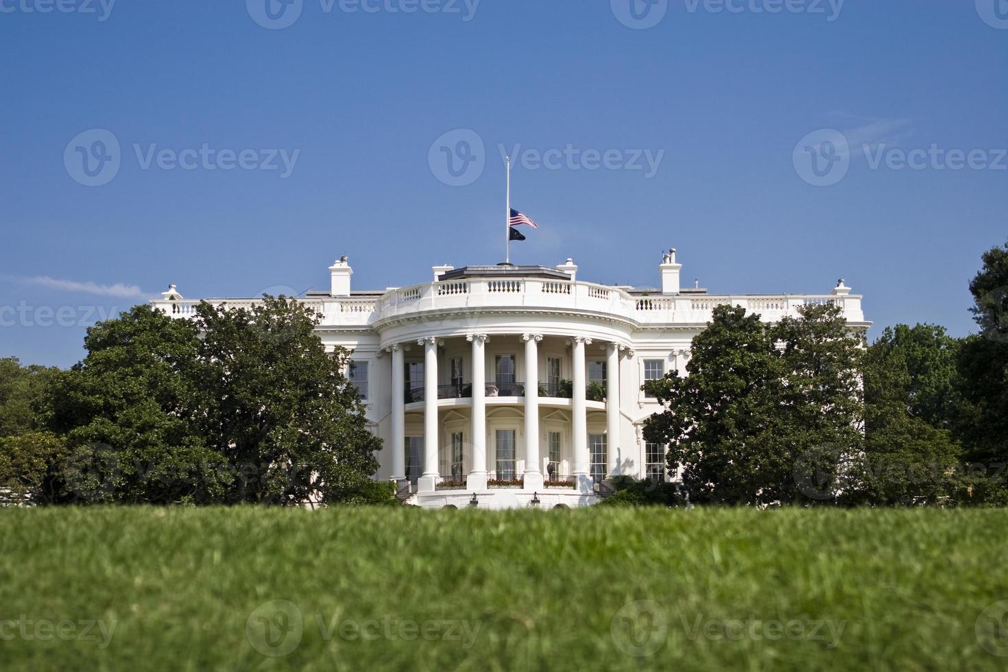 la casa Blanca foto