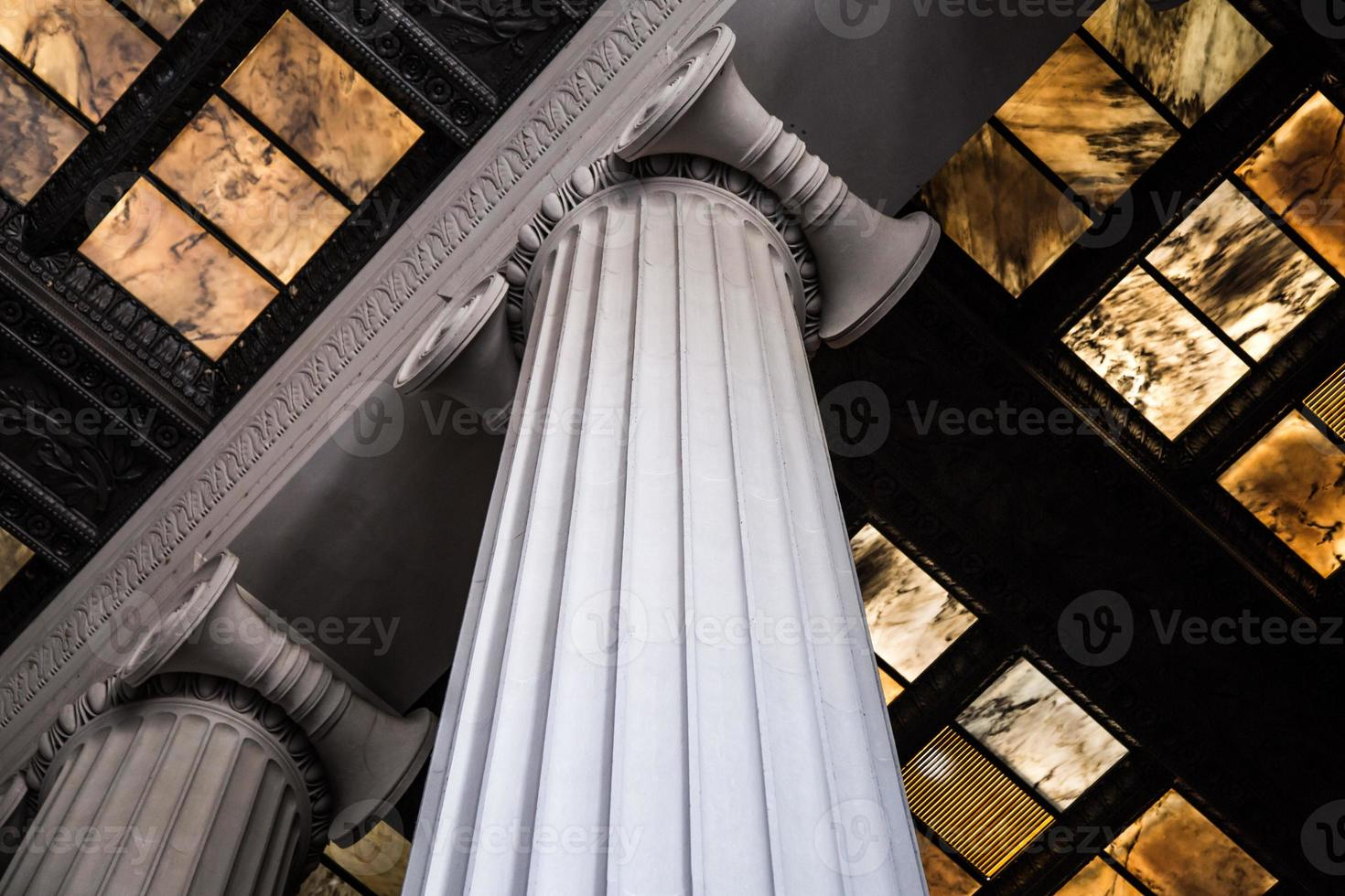 dc columnas conmemorativas foto