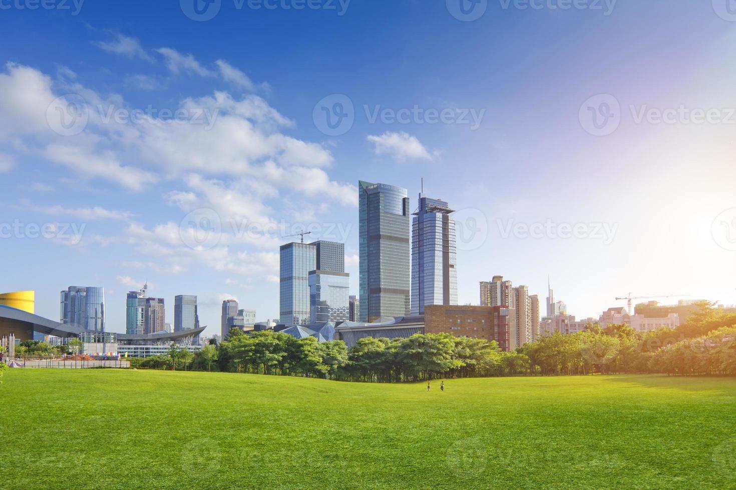 city  park photo
