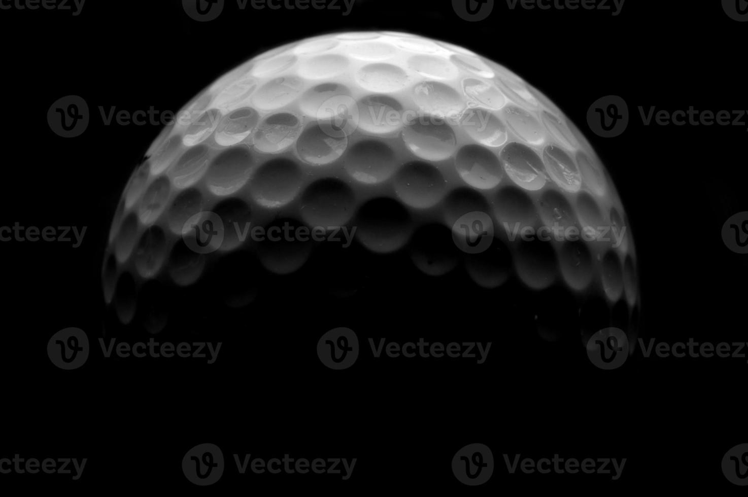 macro de bola foto