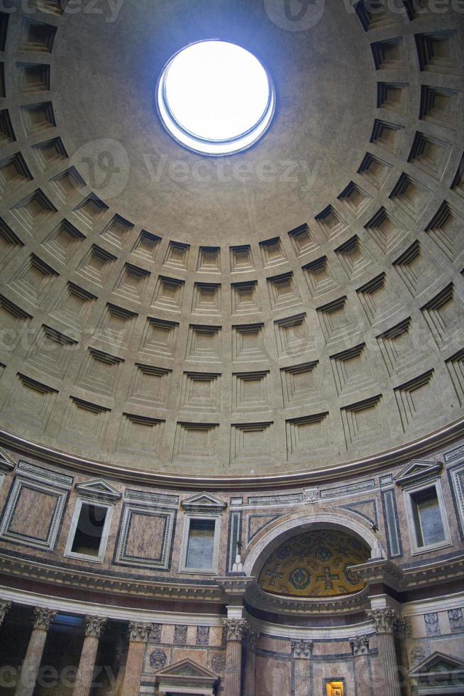Italy - Rome, the Pantheon photo