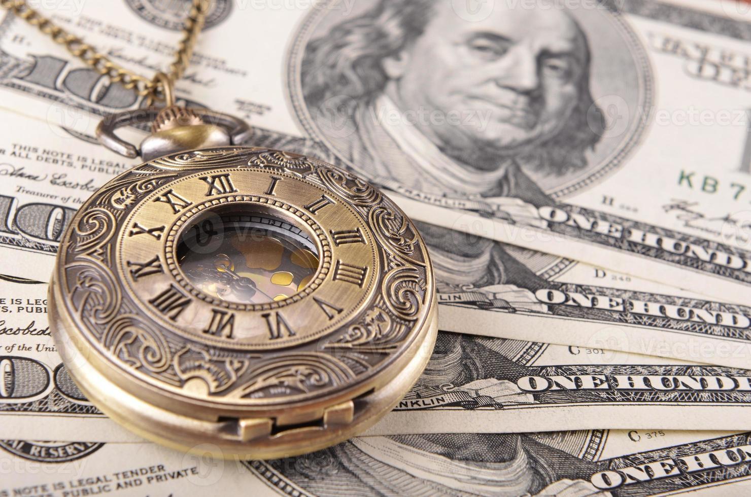 watch on the money photo