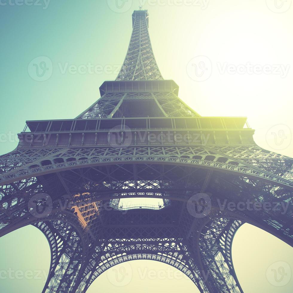 Eiffel Tower photo
