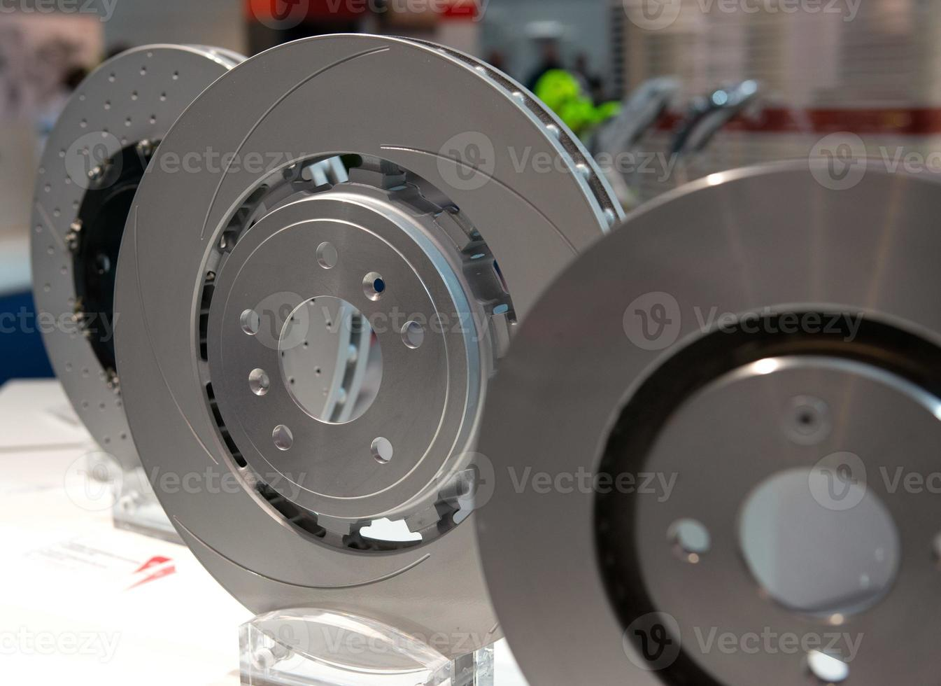 discos de freno foto