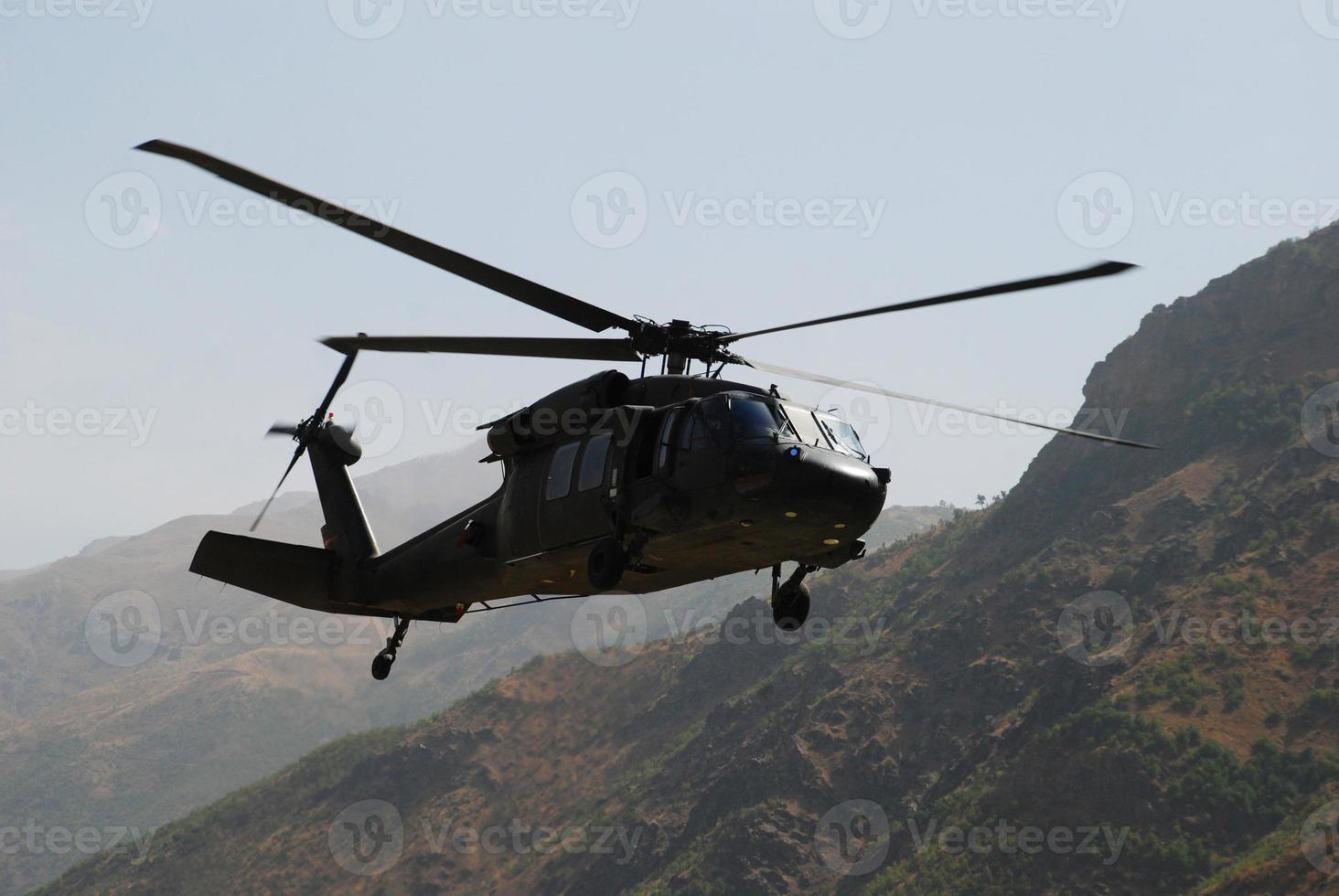 Black Hawk photo