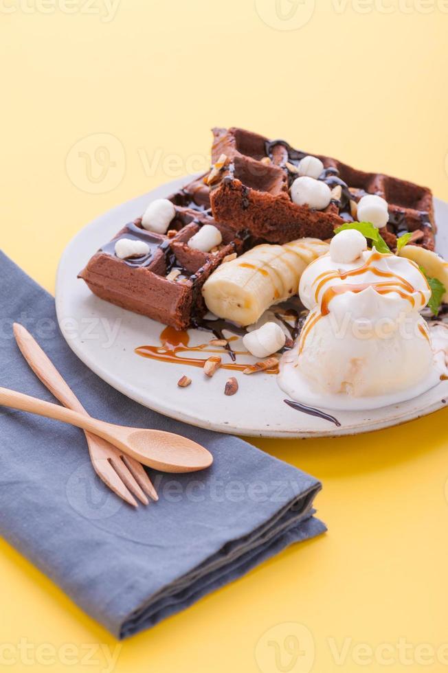 sorvete foto