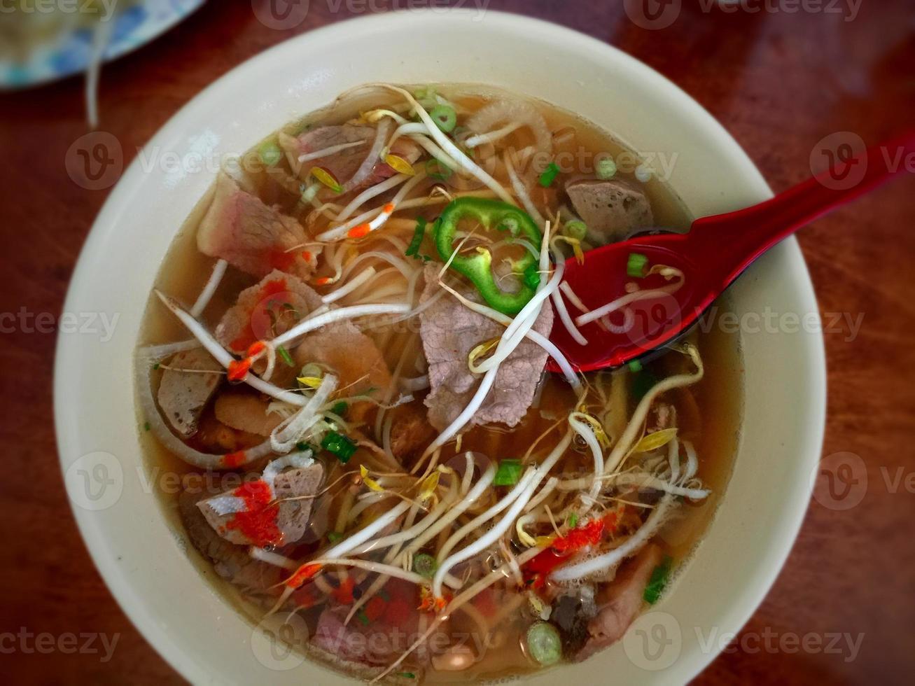 Noodle Bowl photo