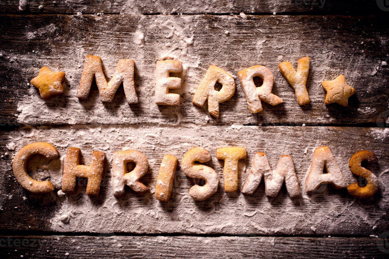 Feliz Navidad foto