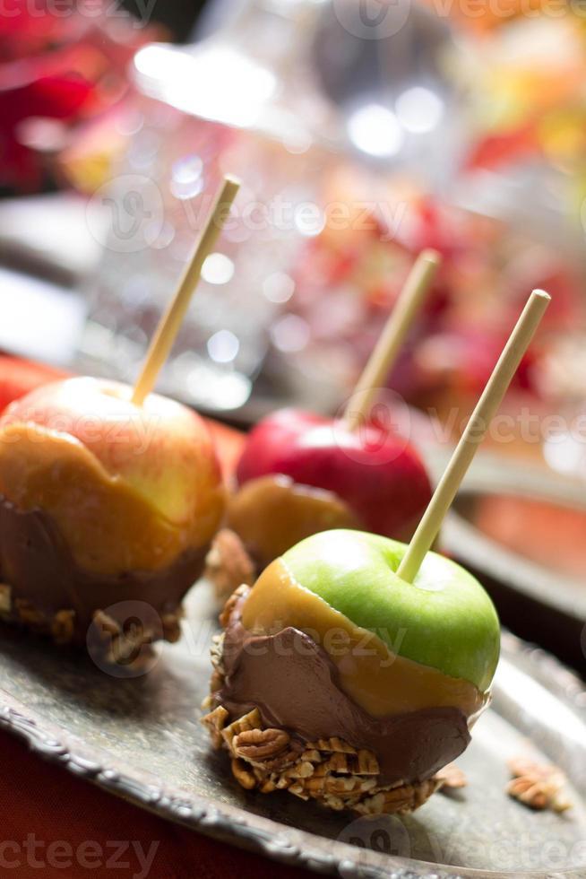 Caramel Apple photo