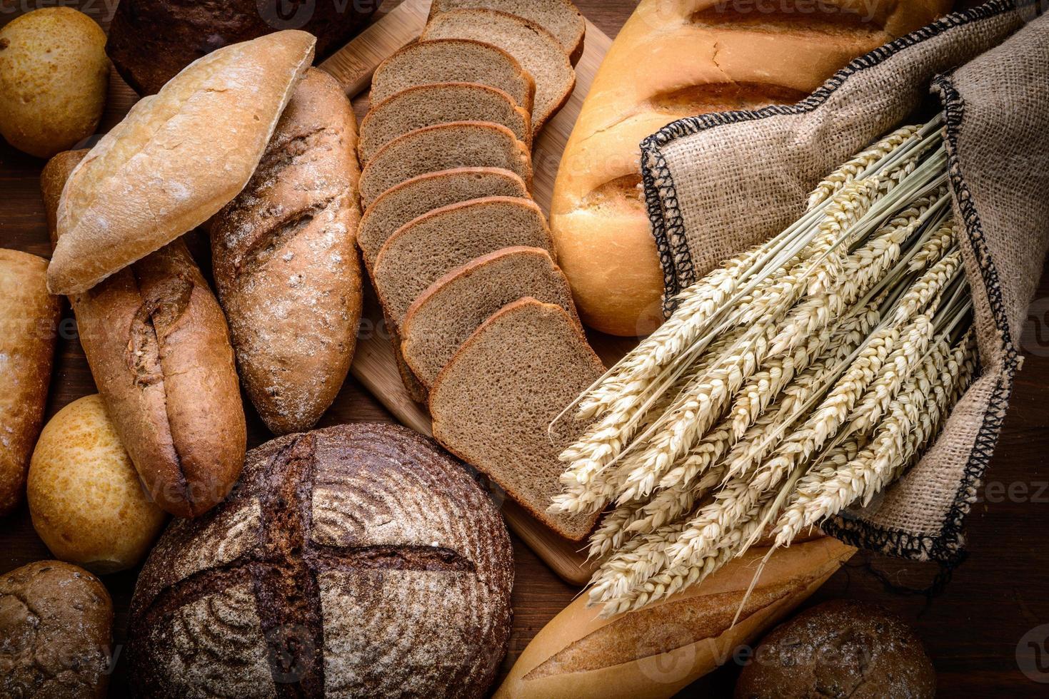 el pan foto