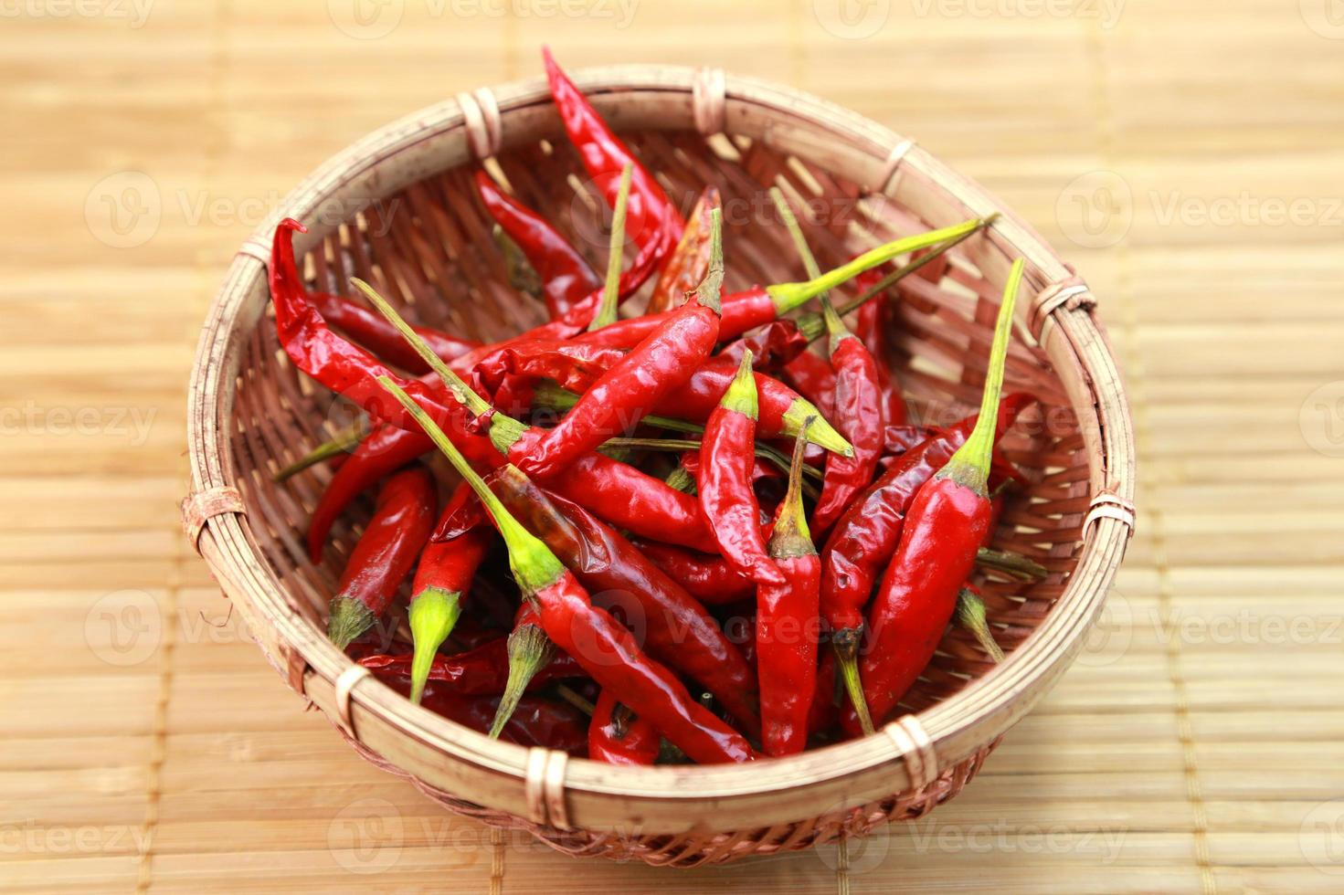 Red pepper photo