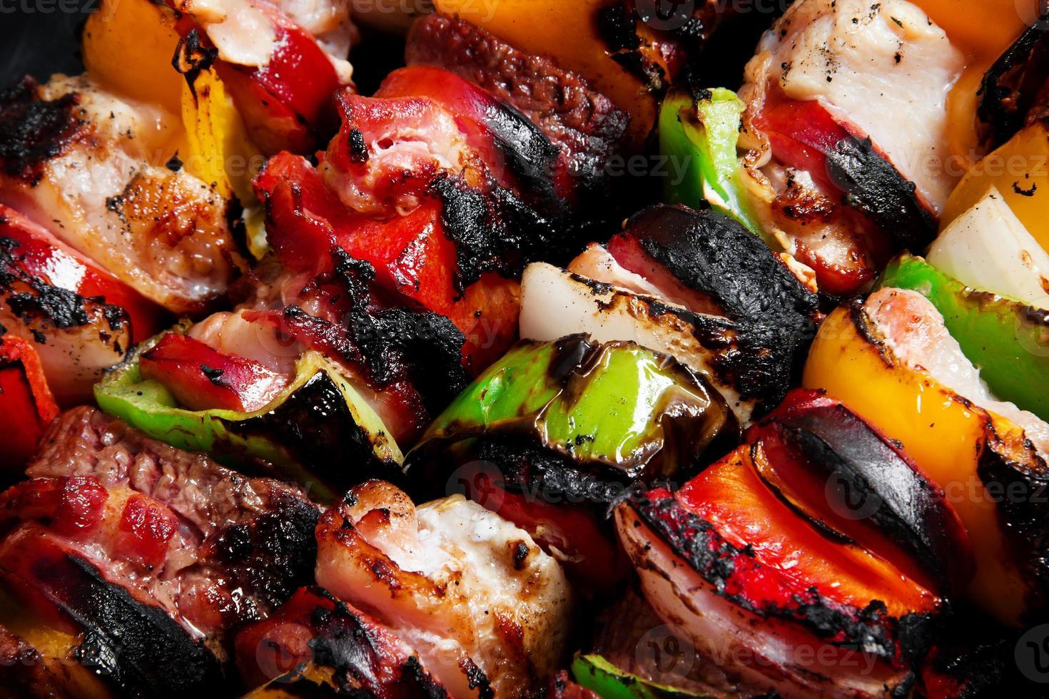 Kebabs photo