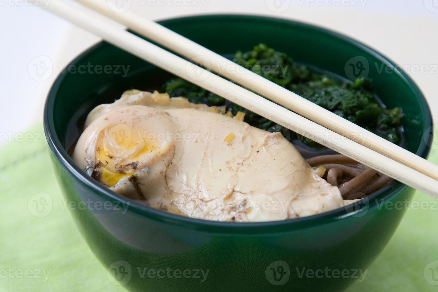Udon Noodles photo