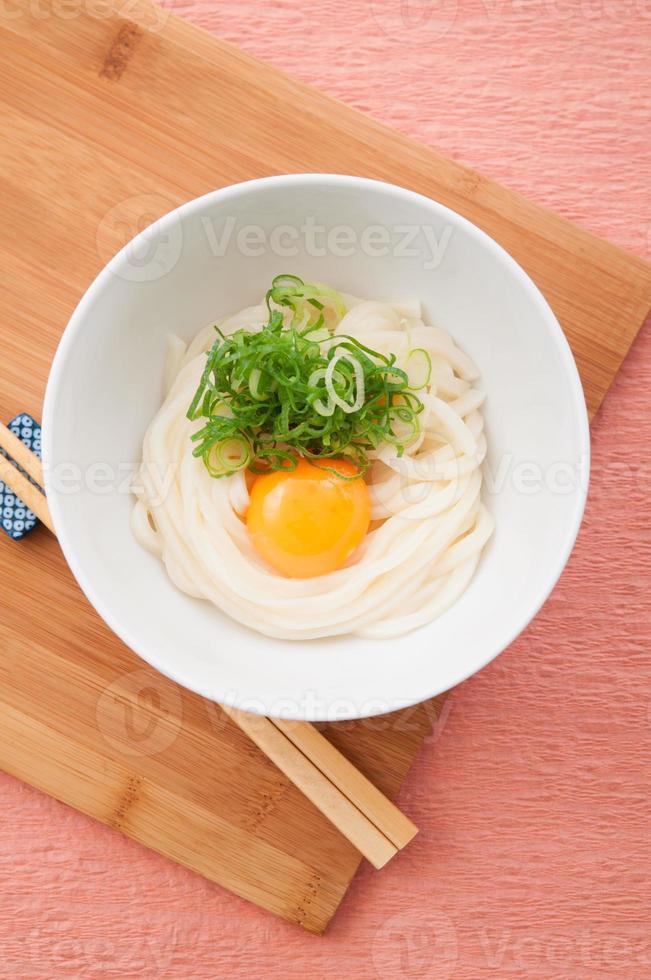 japanese cuisine, sanuki udon photo