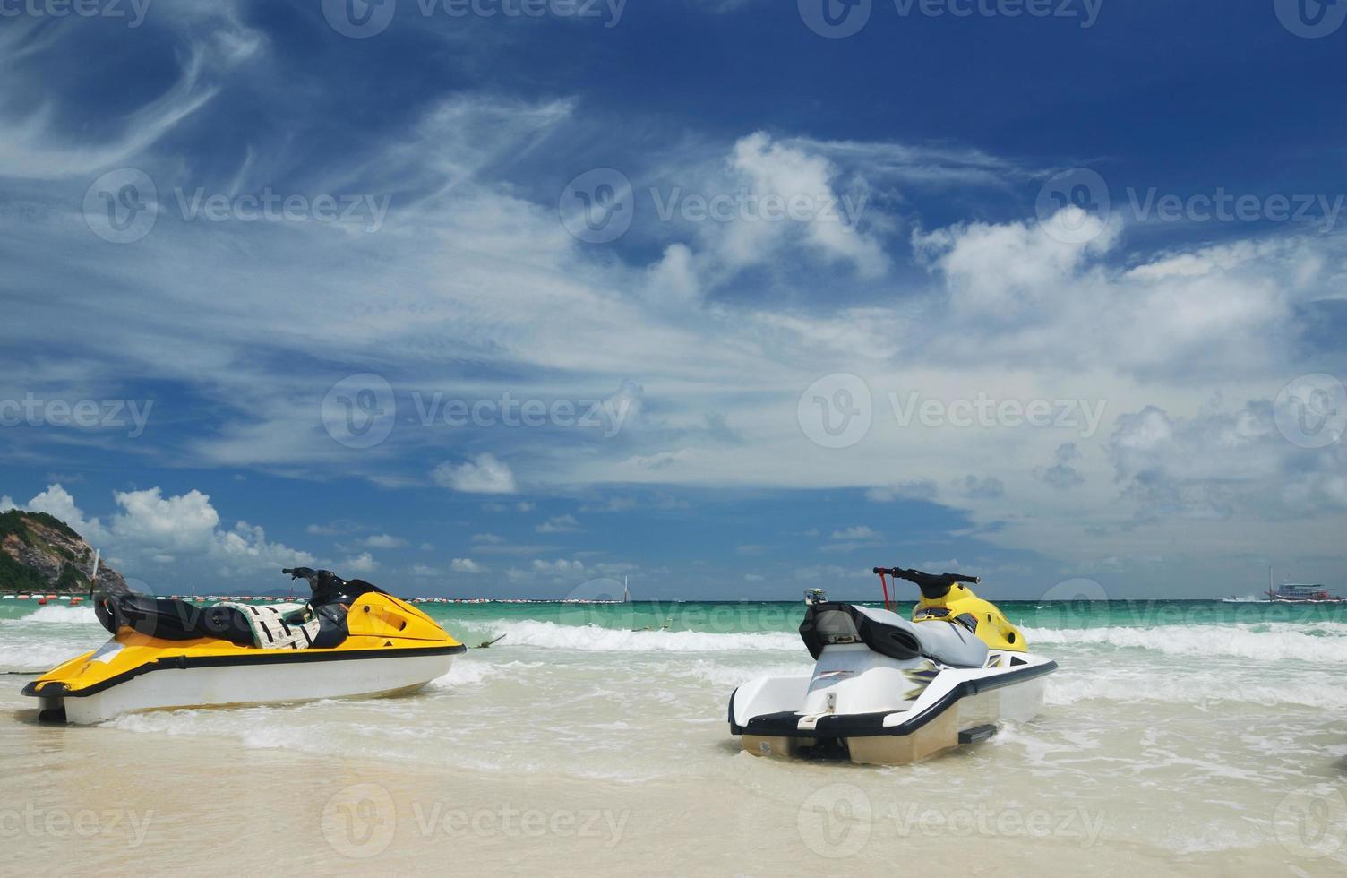 Jet Ski photo