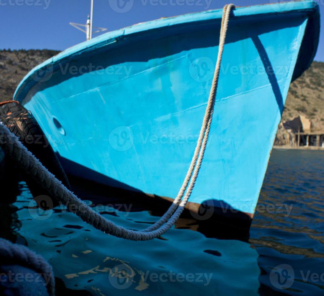 boat photo