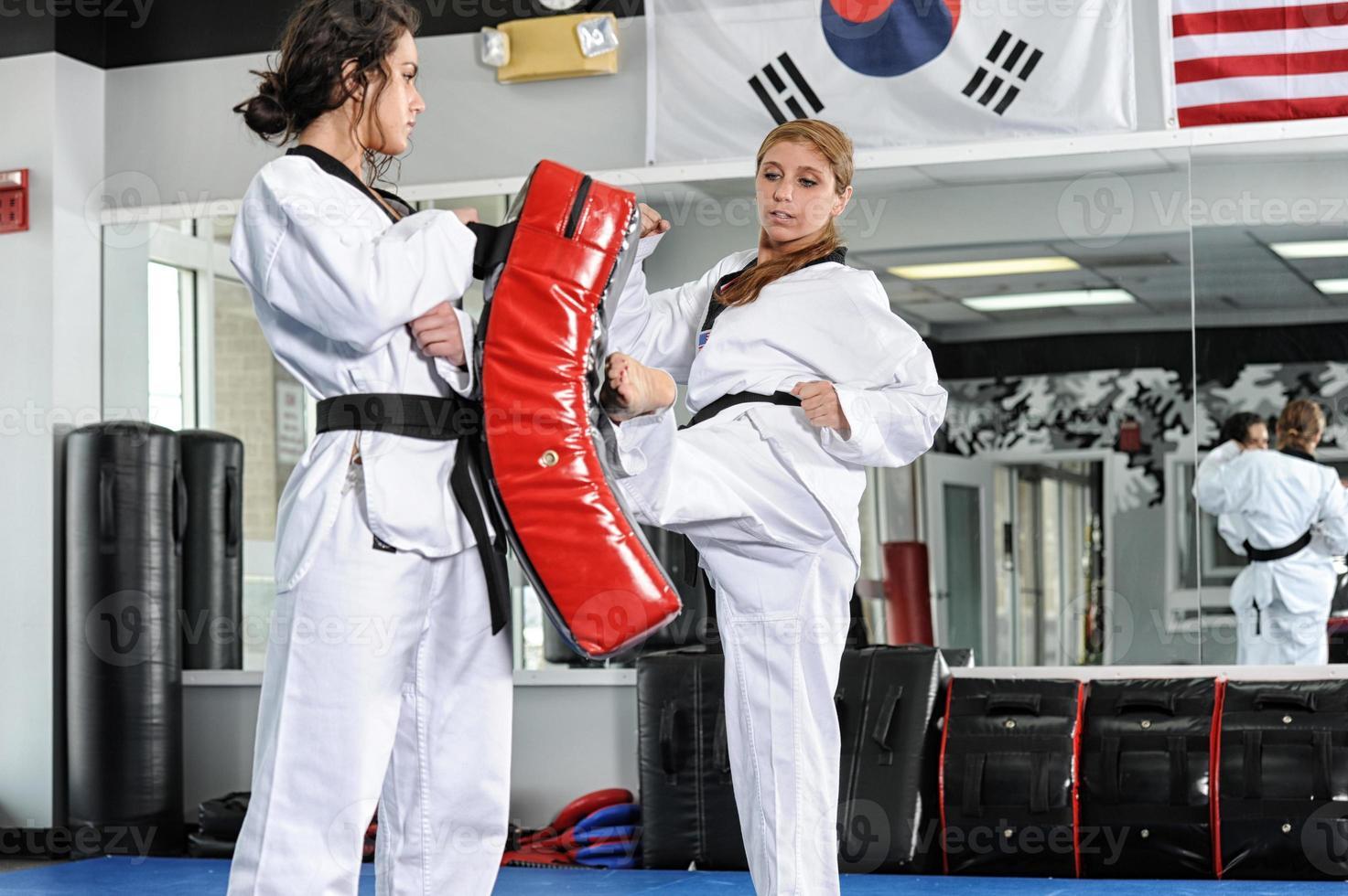 Training photo