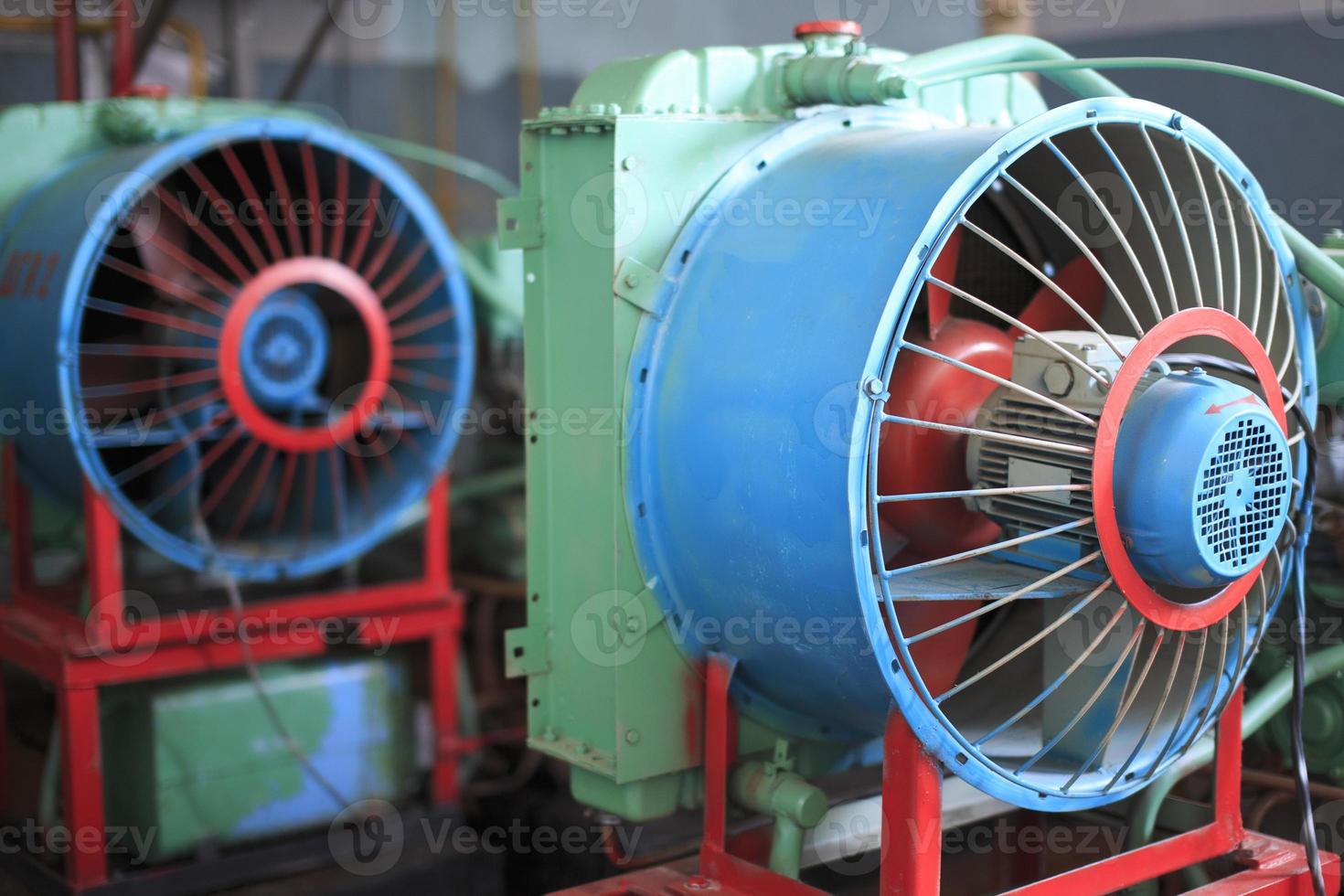 diesel generator photo
