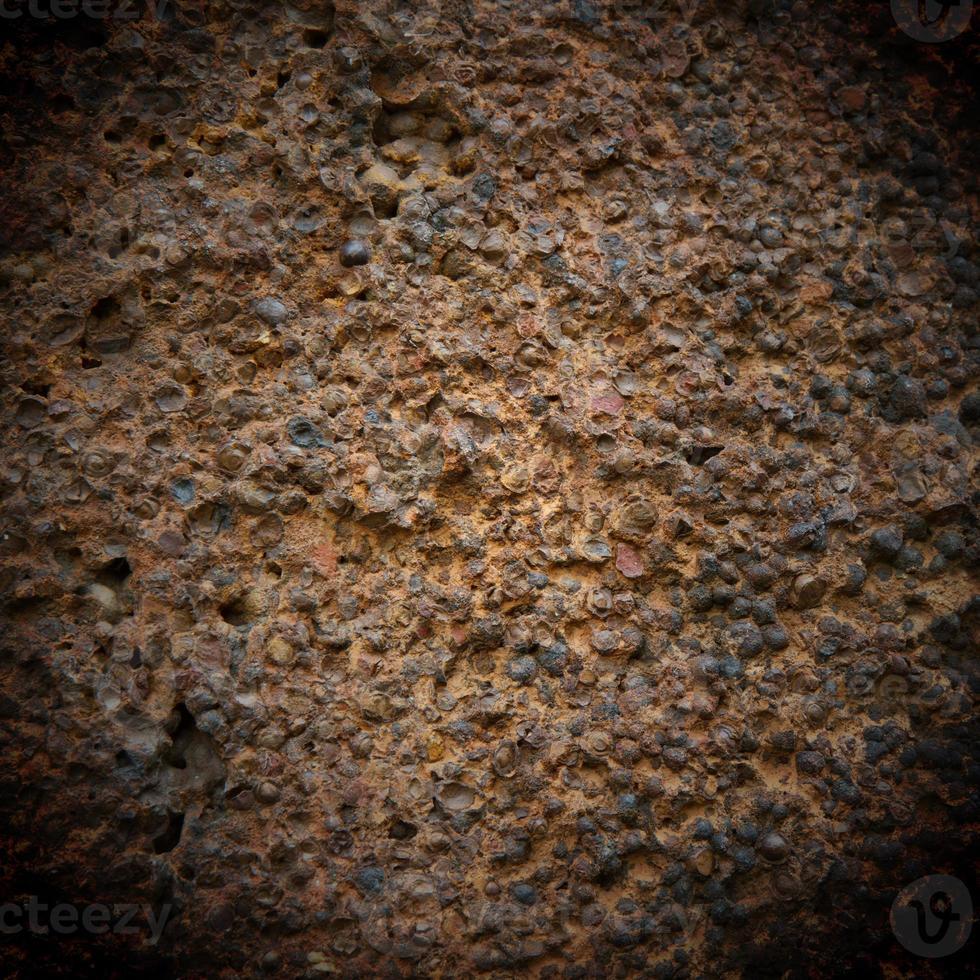 superficie rocosa foto