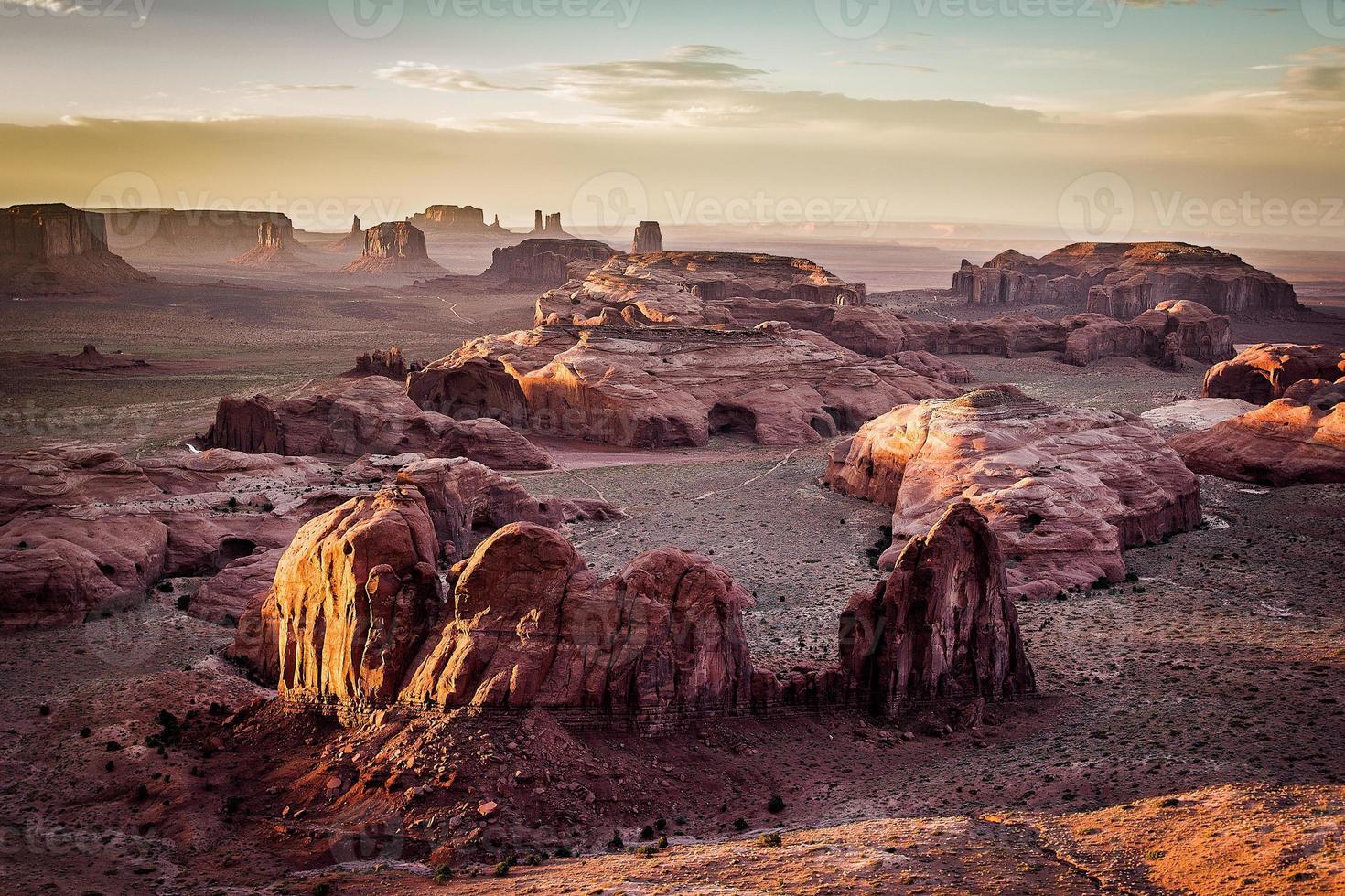 The Hunt's Mesa photo