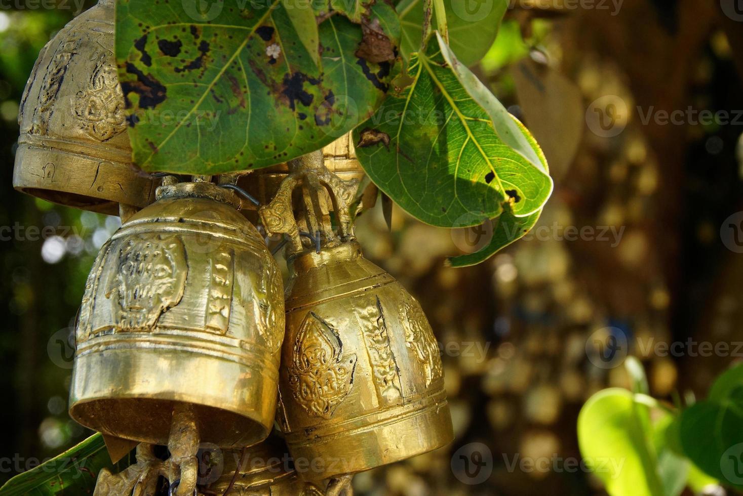 Thailand Bells photo