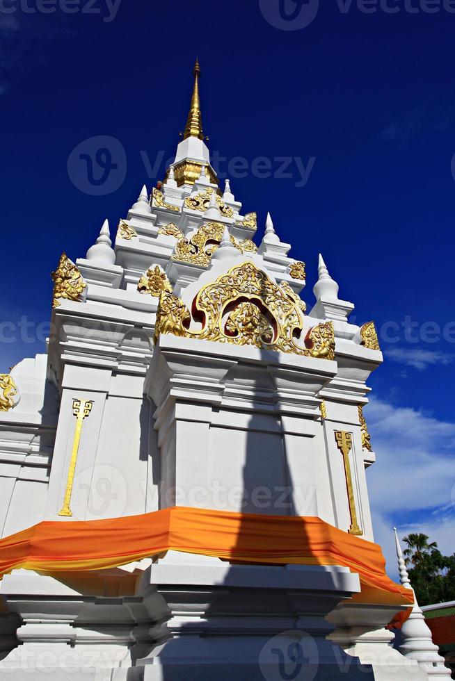 Chaiya Pagoda photo