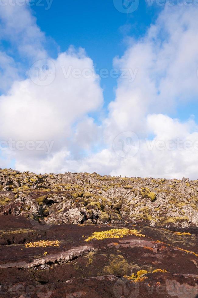 Blue Lagoon - the famous Icelandic spa photo