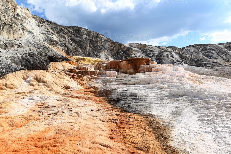 Yellowstone foto
