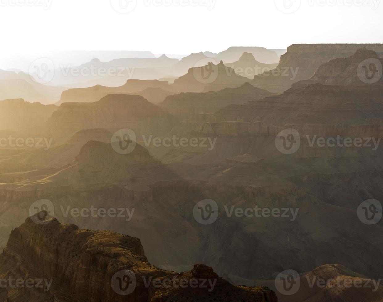 Grand Canyon landscape photo