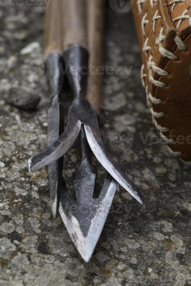 Arrows photo