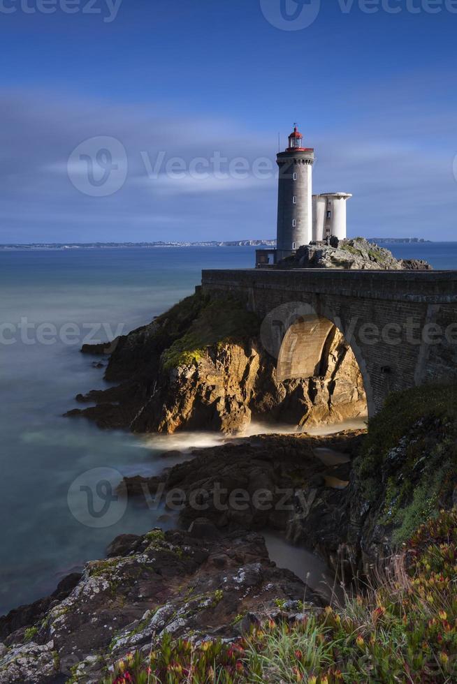 Leuchtturm Petit Minou photo