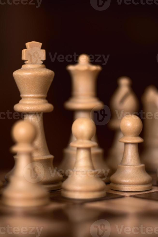 pions d'échecs en ligne photo