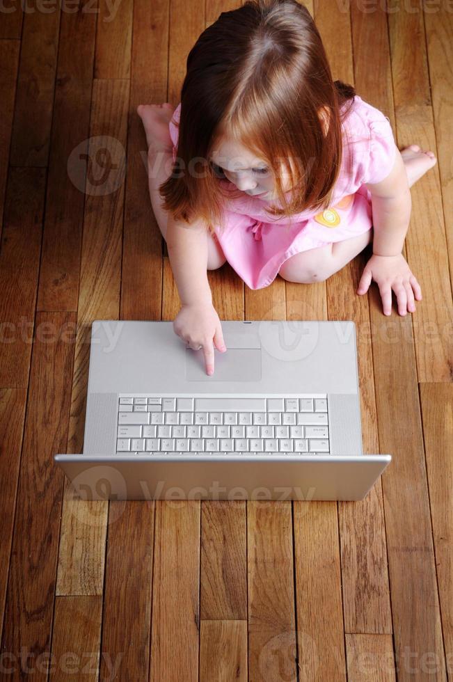 no laptop foto