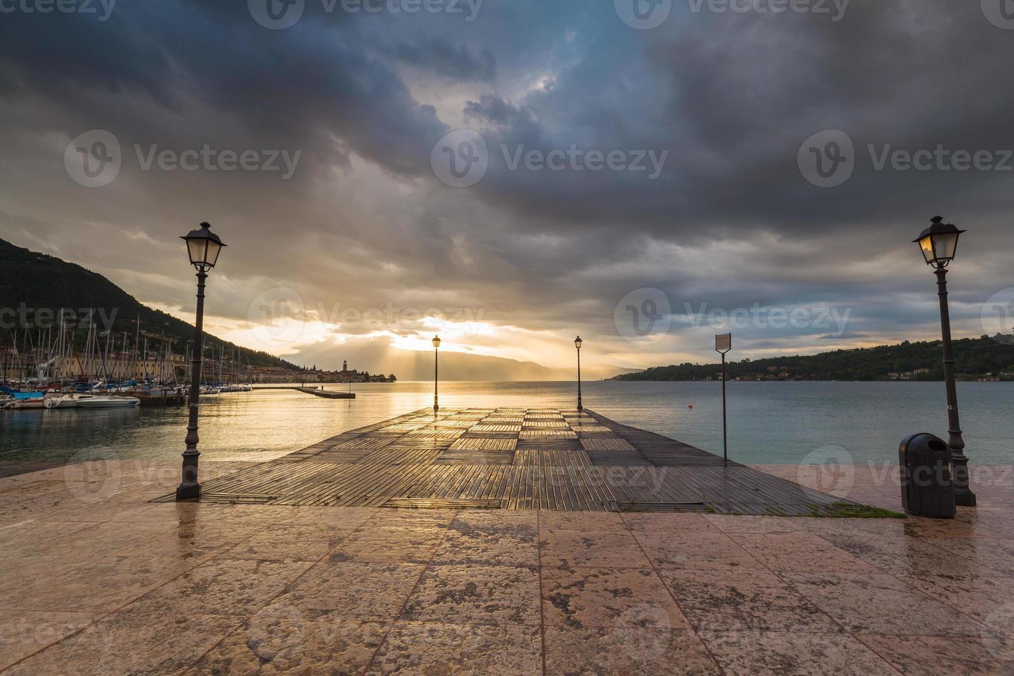 Lake Garda - ITALY photo