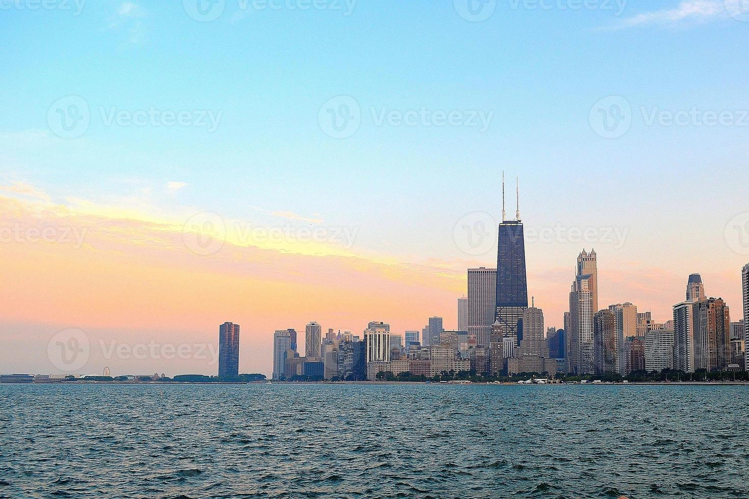 Chicago photo
