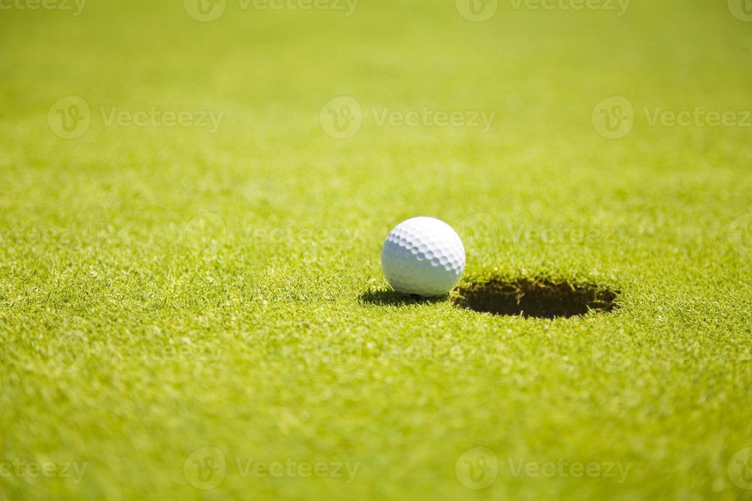Club de Golf foto