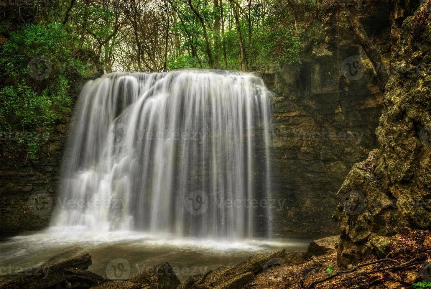 hayden run falls foto