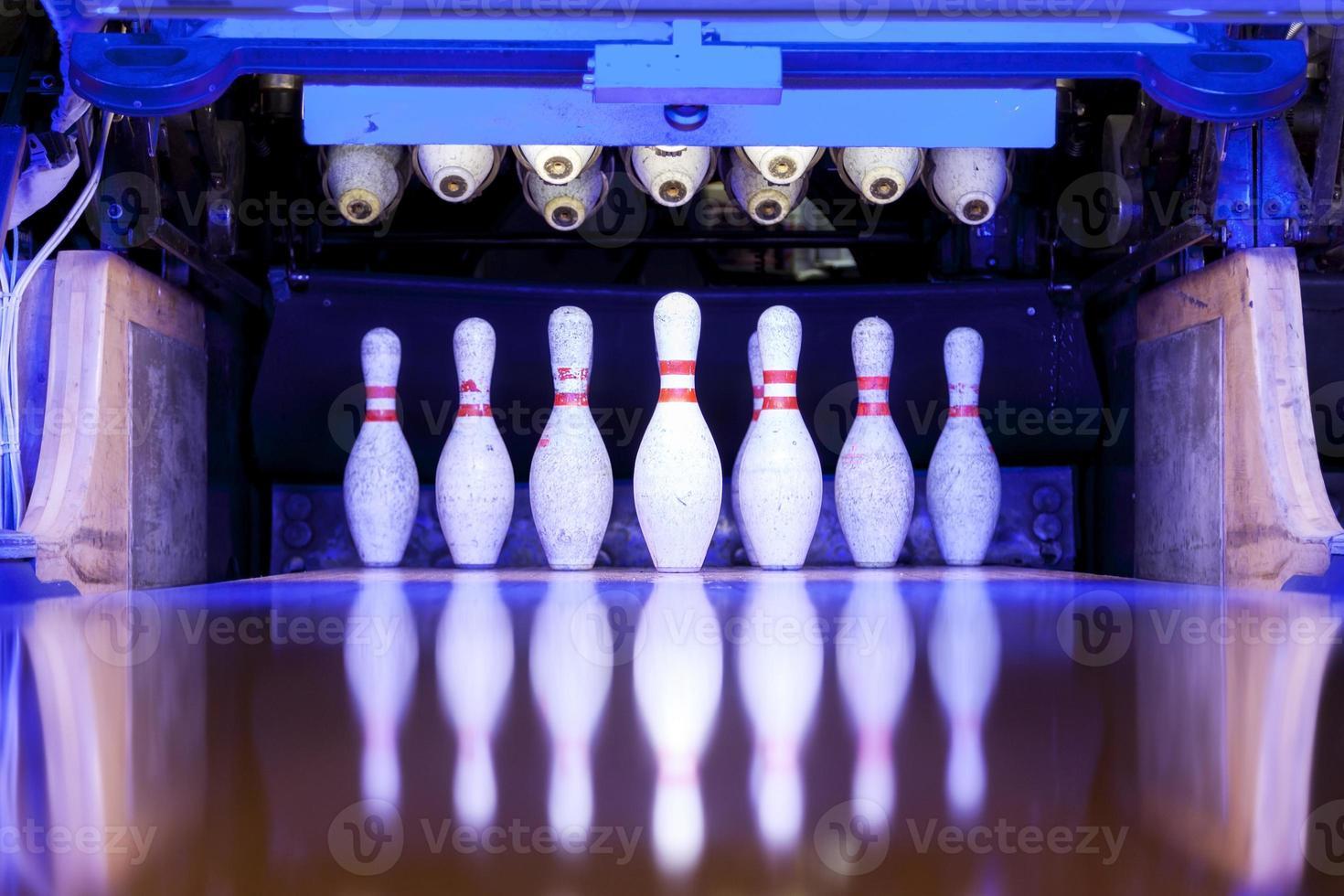 bowling pins photo