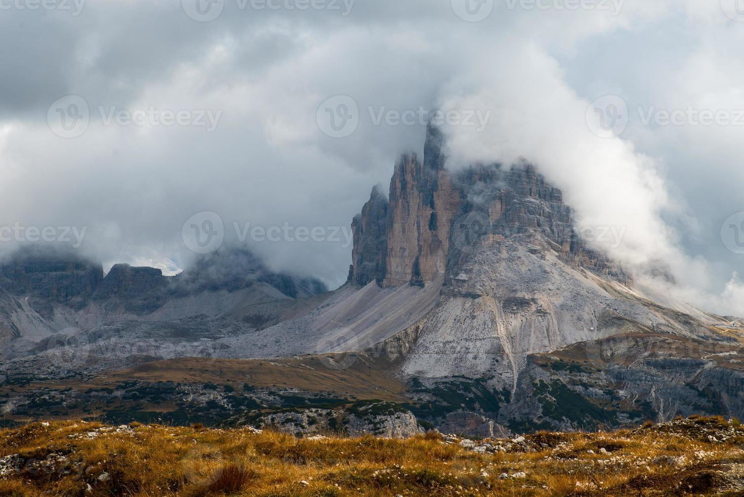 Dolomites photo