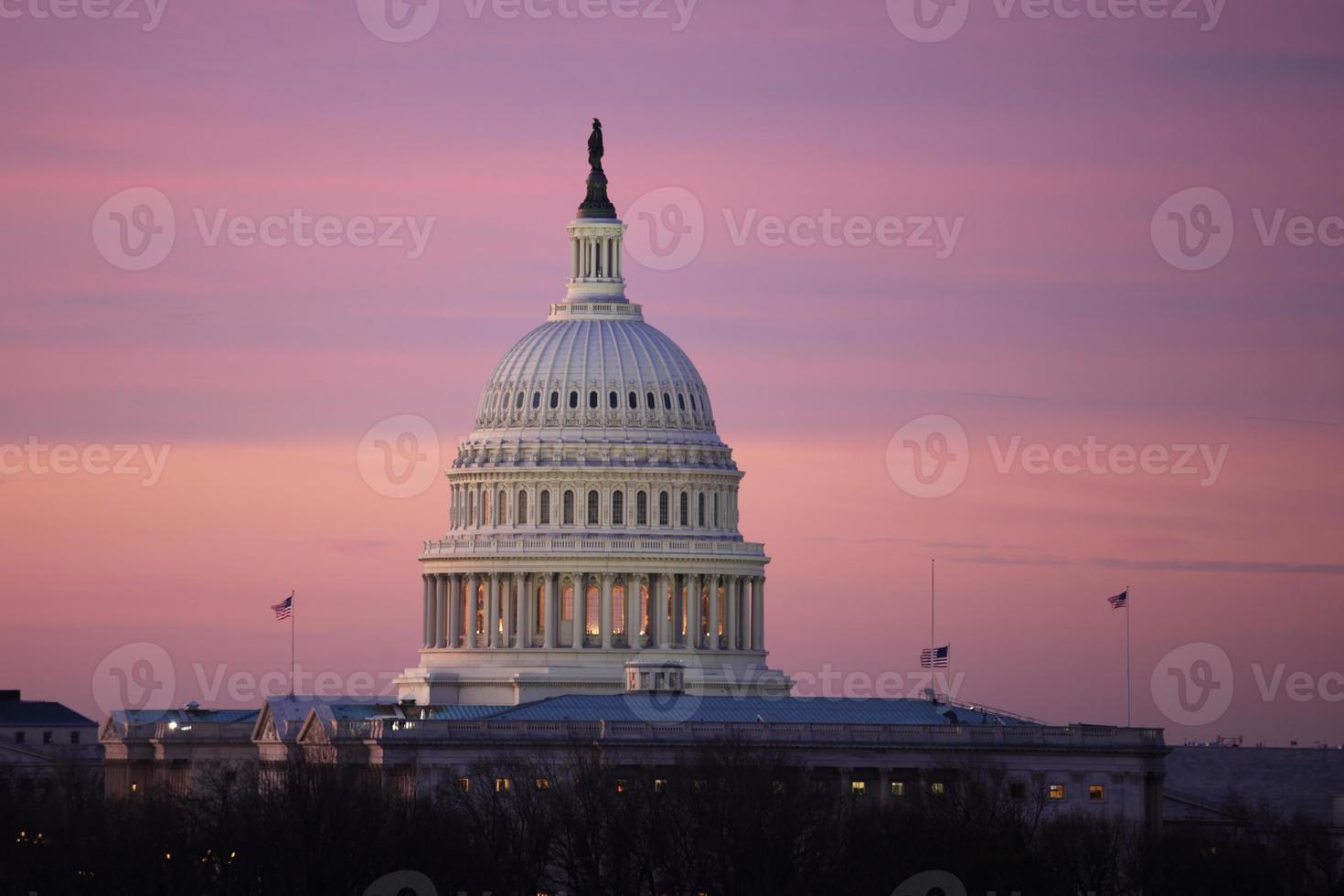 Capitol Dome photo