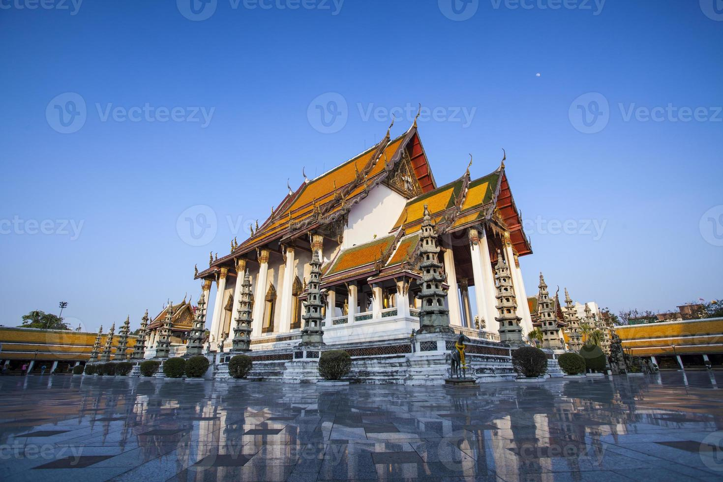 Wat Suthat photo