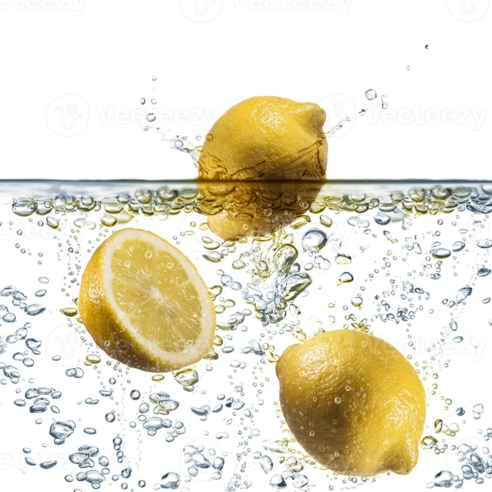 limón foto