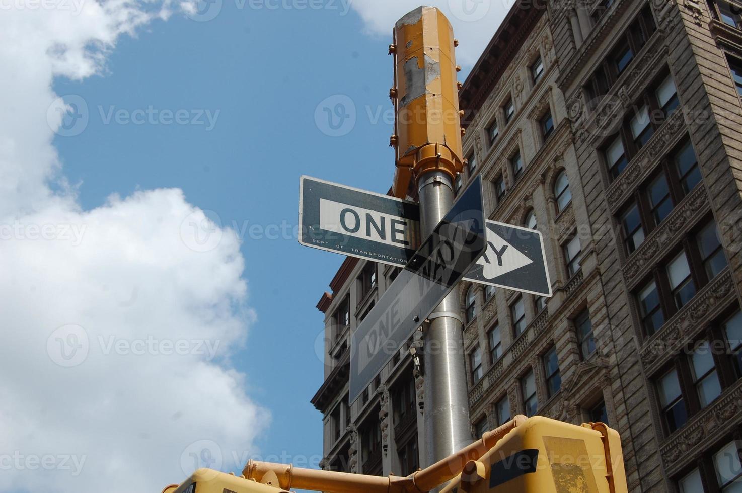 One Way Back photo